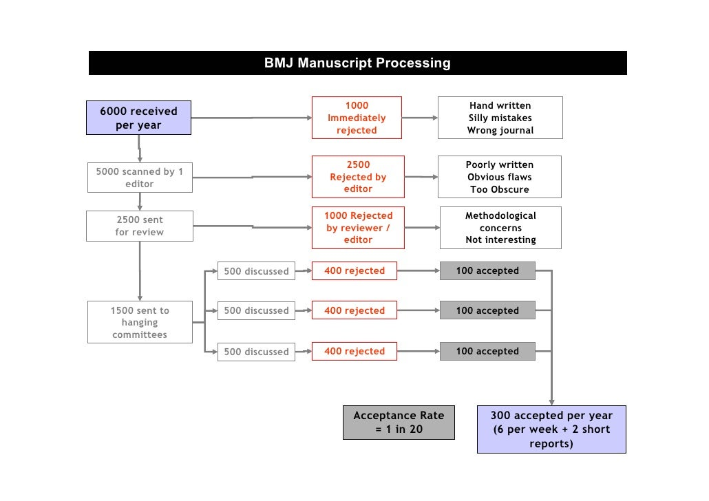 bmj research paper year