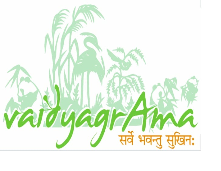 vaidyagrama - Concept of Ayurveda Healing Village