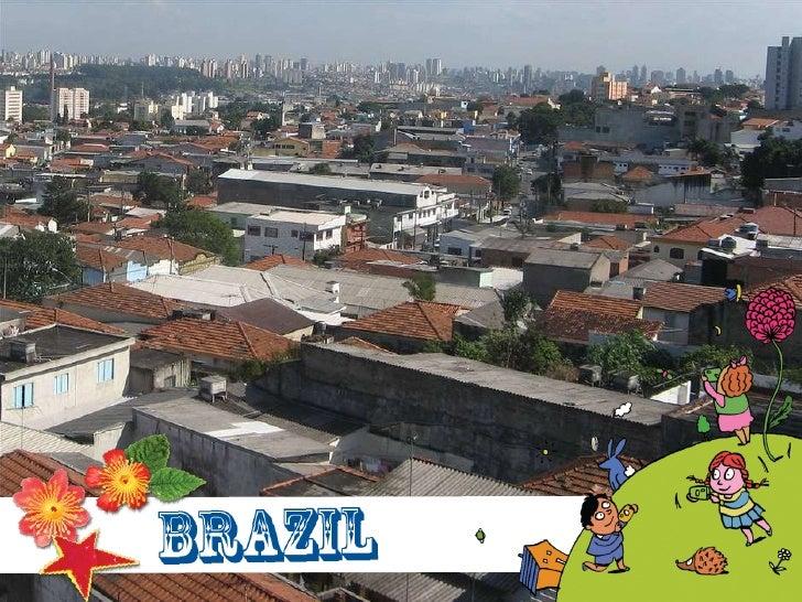 About Brazil