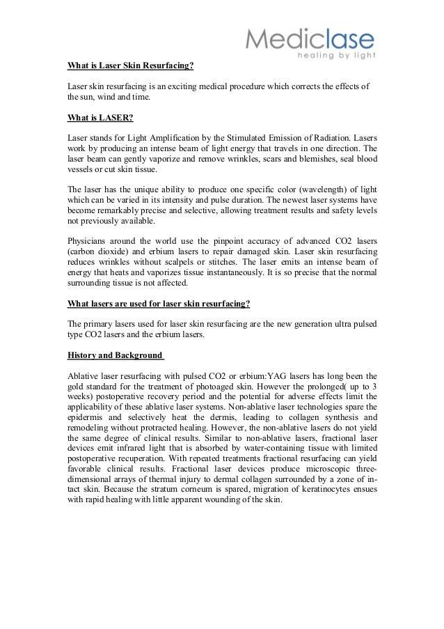 About derma xel fractional laser