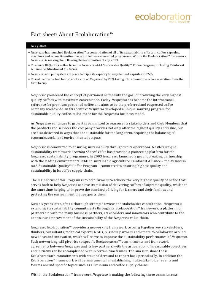 About Ecolaboration