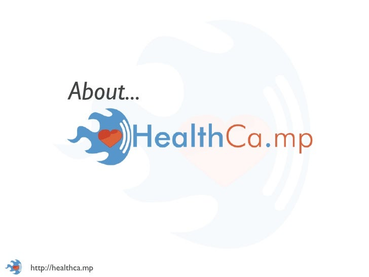 About...http://healthca.mp