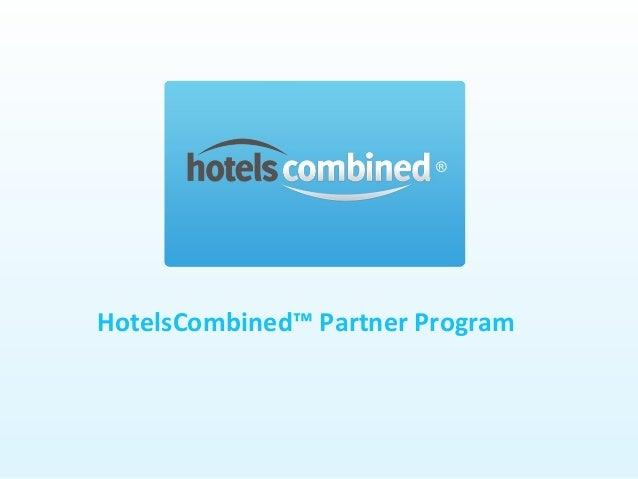 Hotelscombined.com Español