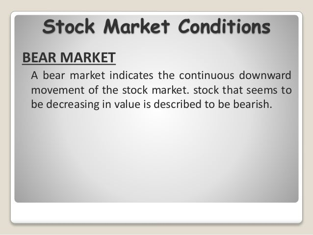 Stock options in indian market