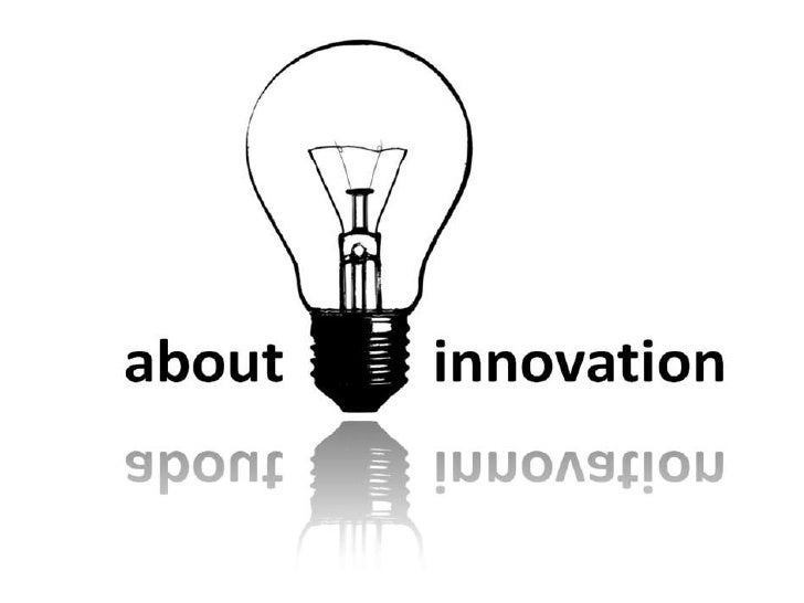 About Innovation