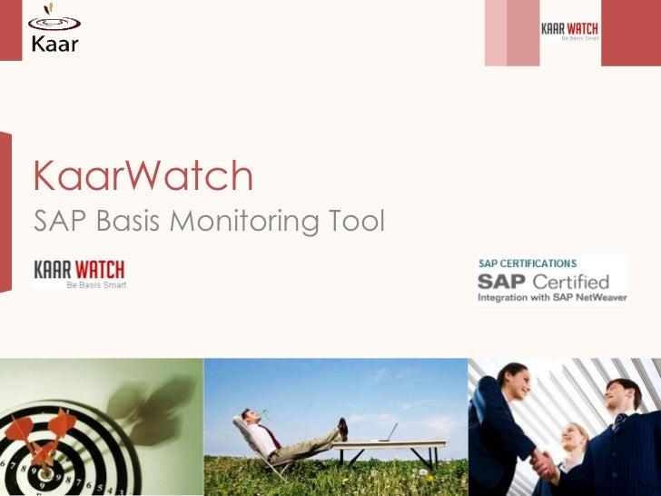 About Kaar Watch