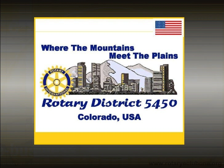 About Rotary E Club One 111208 Lite