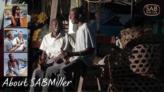 About SABMiller