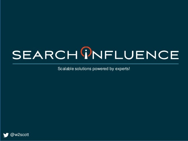 About Search Influence & the Importance of Content Marketing for Local Bussinesses
