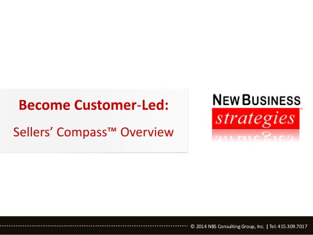 © 2014 NBS Consulting Group, Inc. | Tel: 415.309.7017© 2014 NBS Consulting Group, Inc. | Tel: 415.309.7017