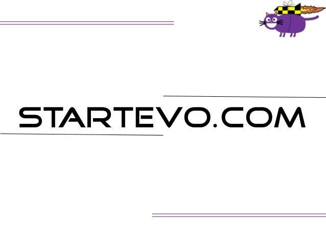 StartEvo.com