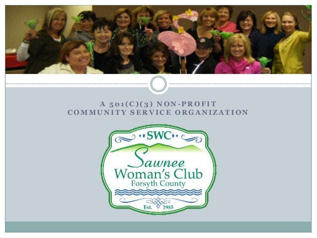 SWC Membership Campaign for 2014-2015 Club Year