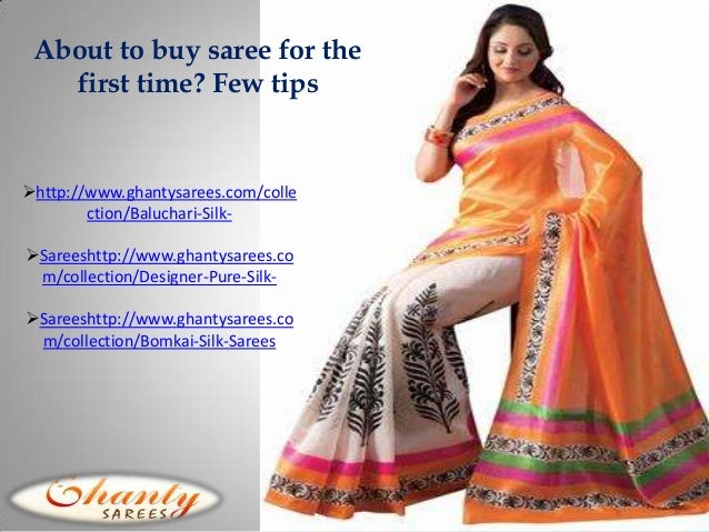 About to buy saree for the first time? Few tips  http://www.ghantysarees.com/colle ction/Baluchari-SilkSareeshttp://www....