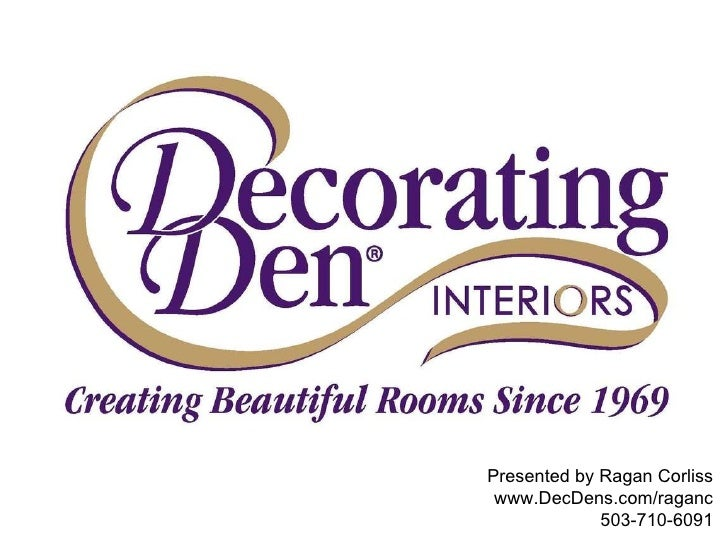 About Decorating Den Interiors, Portland, OR