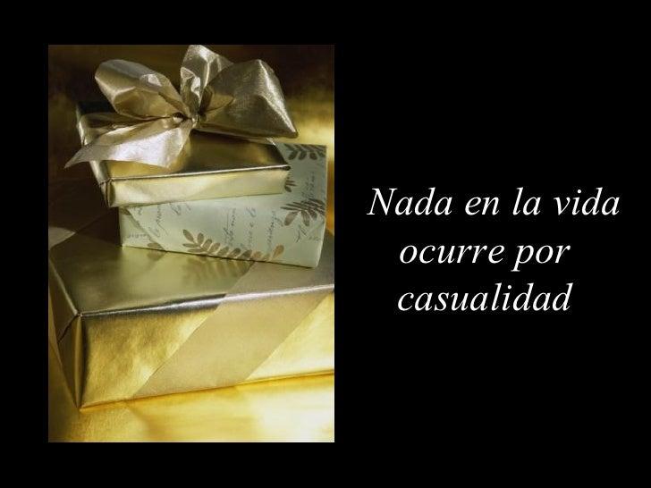 Abre tu regalo