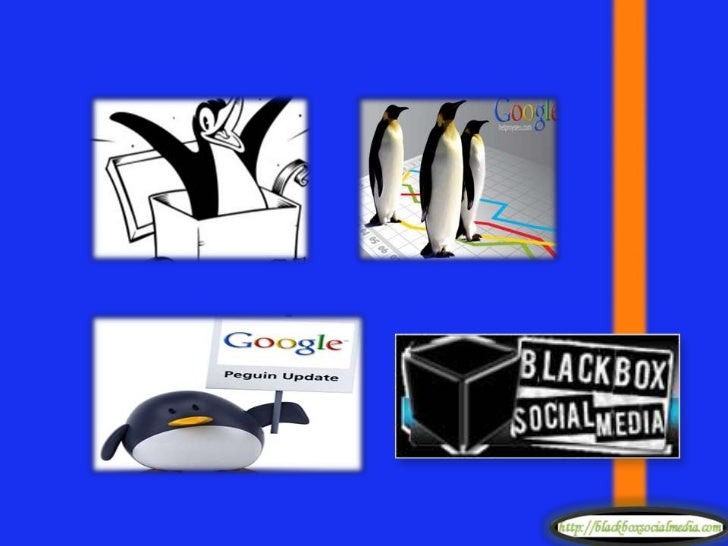 A Brief Guide toHelp you Beat the Google Penguin     Update