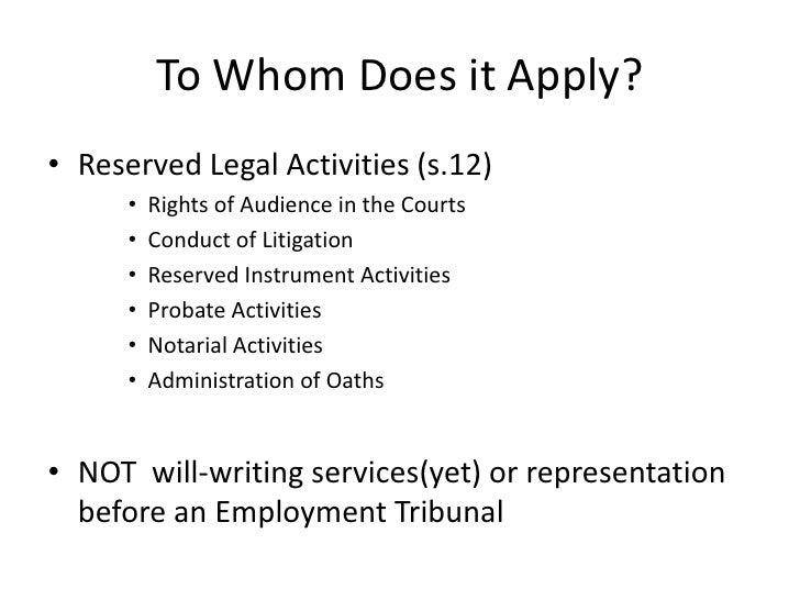 Legal brief writing service