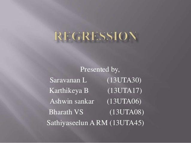 Abs regression