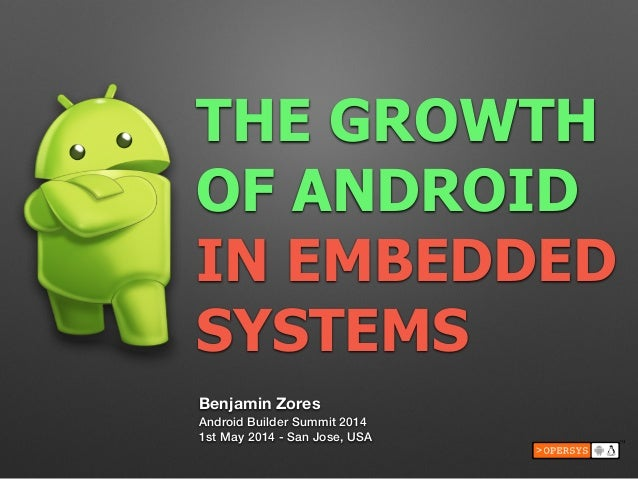 THE GROWTH