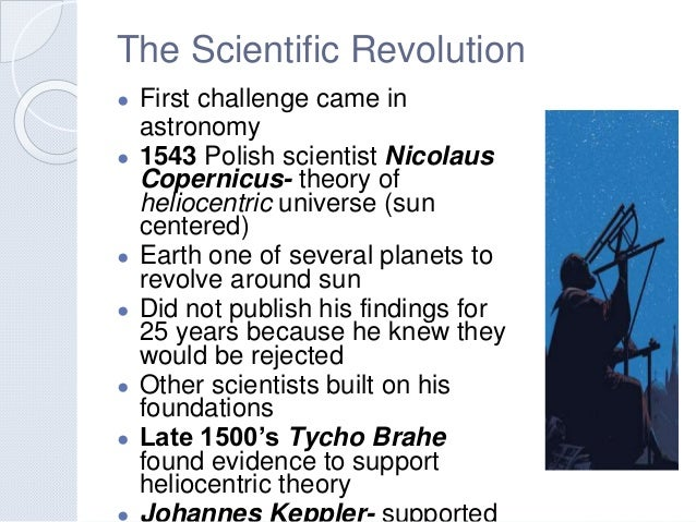 Scientific Revolution Inventions Worksheets - Worksheets