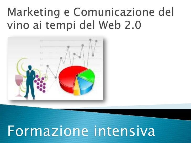 Web Wine Manager - Marketing