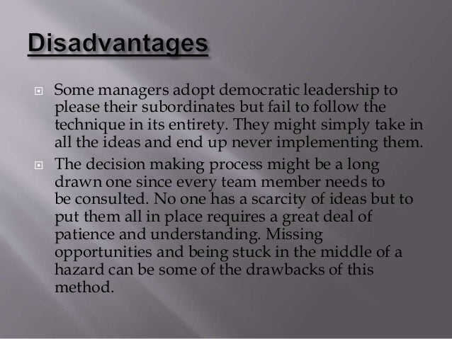 Write my essay about leadership styles