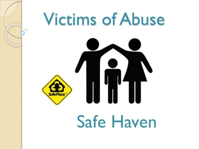 Victims of Abuse Safe Haven