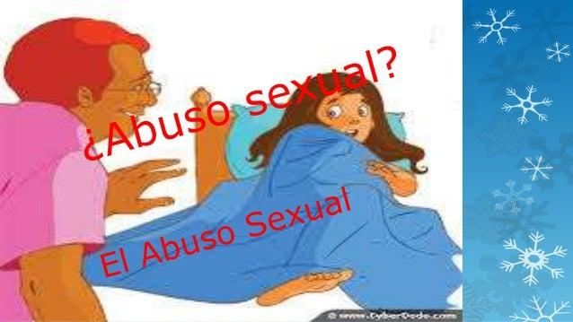 ¿NO AL ABUSO SEXUAL?   Hablar de la sexualidad no es sencillo, por algo los padres y madres en muchas ocasiones prefieren...