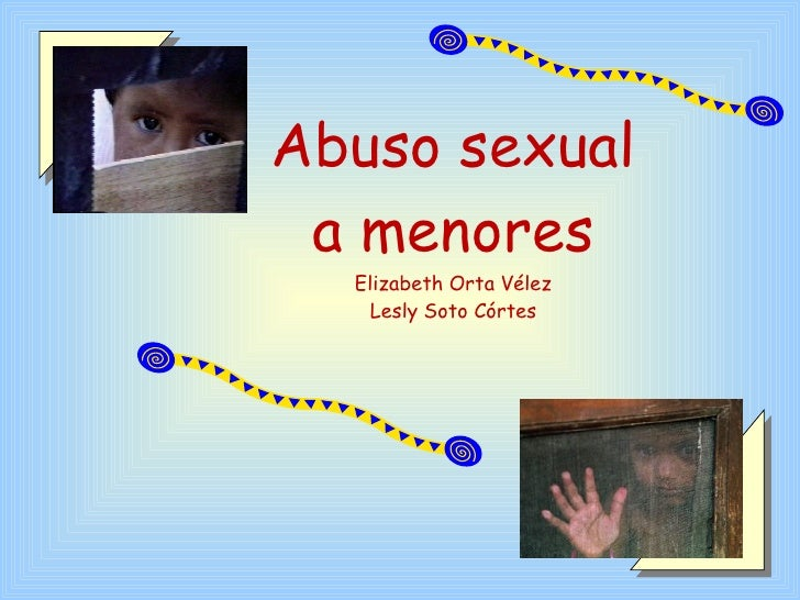 Abuso Sexual Ide Menores2