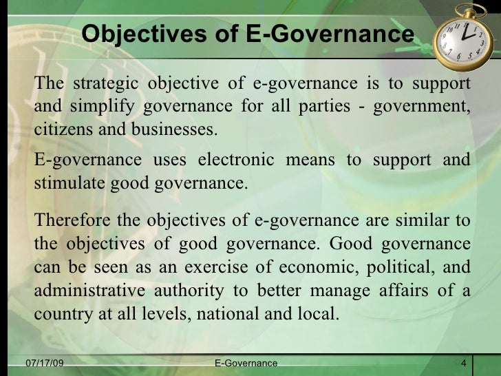 essay on future of e governance And sometimes contradicting terms that define egovernment as well as the rest of the relevant terms in academic papers throughout the is abbreviated to egovernment, e-government notions such as egovernment, egovernance and any future technology of ict (eg web 20.