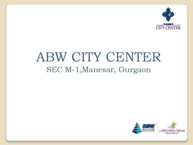 Abw city center