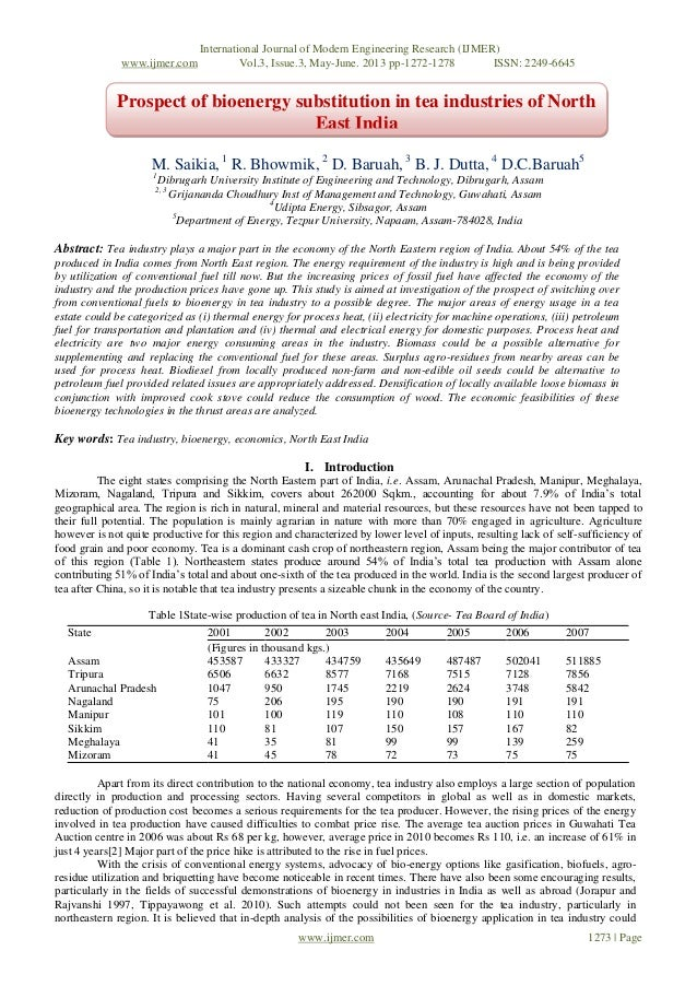 International Journal of Modern Engineering Research (IJMER)www.ijmer.com Vol.3, Issue.3, May-June. 2013 pp-1272-1278 ISSN...