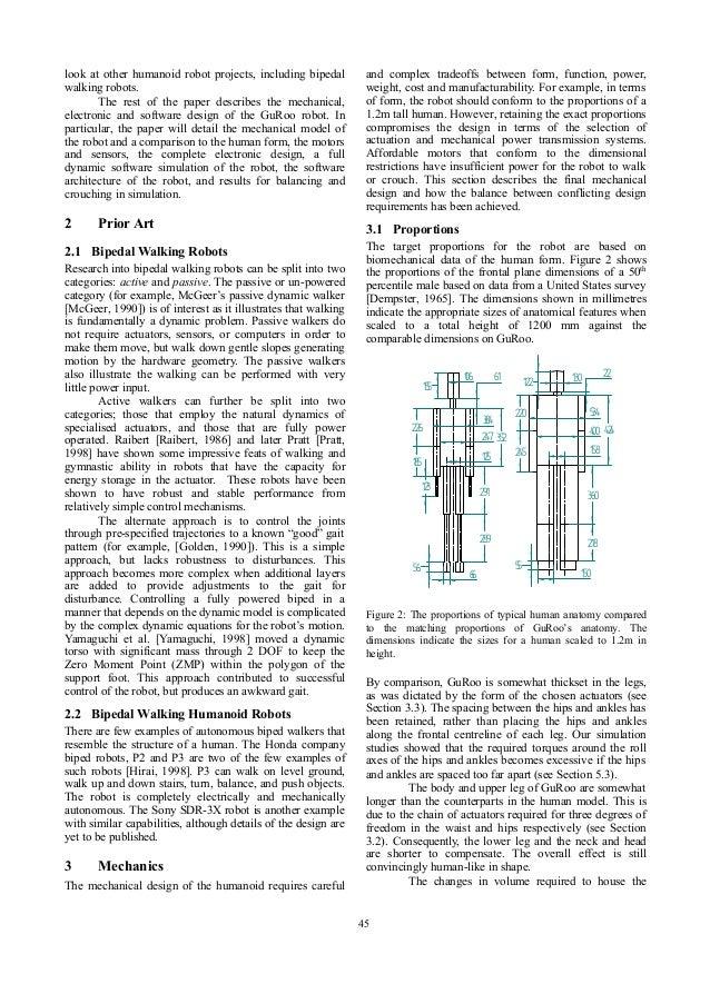 Phd thesis robotics