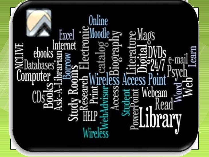 Session OutlinePretestHandouts  •   My Account  •   PowerPoint Slides  •   Database Login & List  •   Library Informatio...