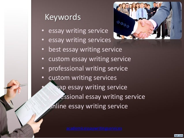 writing essay keywords Therefore, abstracts should contain keywords and phrases that allow for easy searching the writing center, university of north carolina at chapel hill.