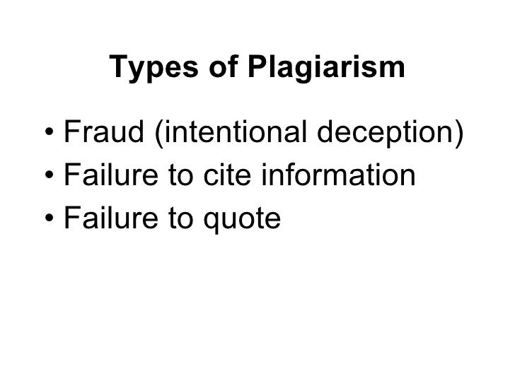 an understanding of plagiarism cheating and lying in different universities Understand your issue  and to learn more about the different kinds of plagiarism,  expulsion from the college or university whenever cheating or plagiarism.