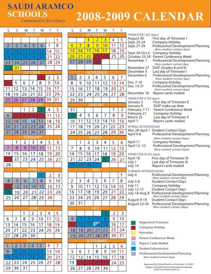 "Calendar Ksa : Search results for ""calender aramco calendar"
