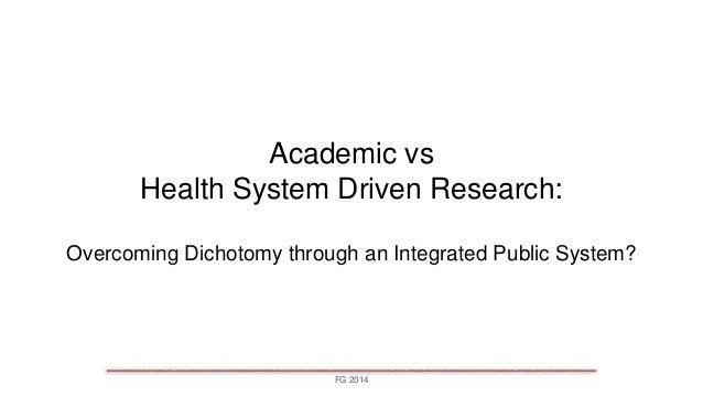 Semester vs annual system