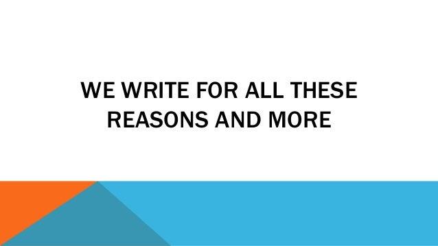 Essay writing program