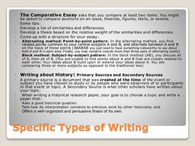 professional essay writers reviews Point By Point Method Essay