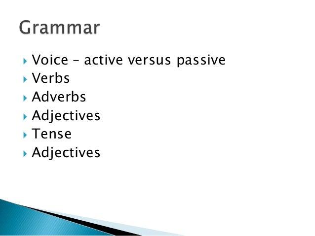 writing styles academic