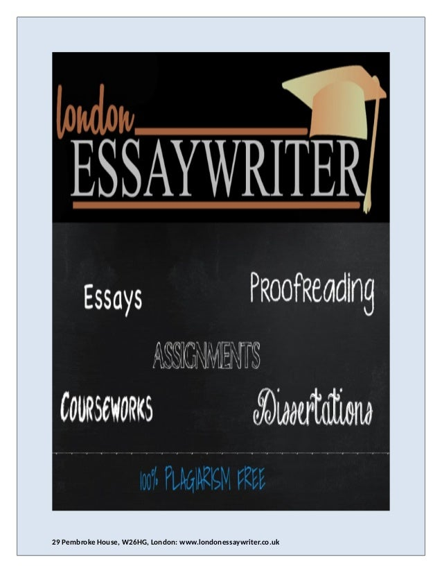 Essay writers craigslist