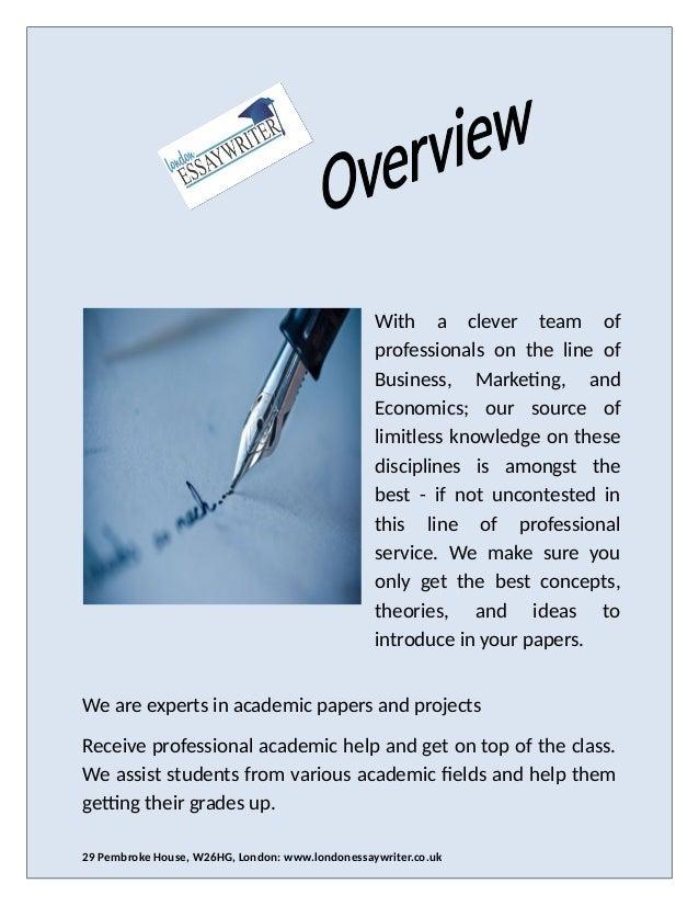 outline for essays format