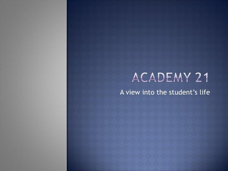 Academy 21