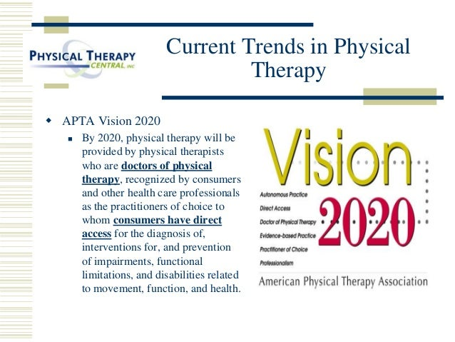 Essay On Vision 2020