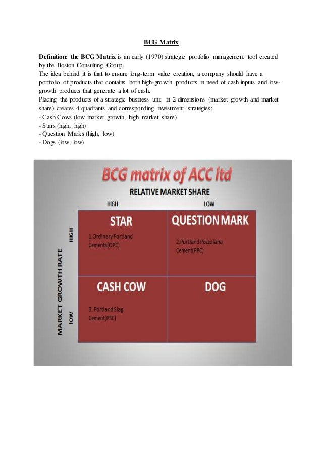 vodafone bcg matrix Strategic management case studycoca-cola co presented by: carter vaillancourt  swot matrix space matrix bcg matrix grand strategy matrix matrix analysis.