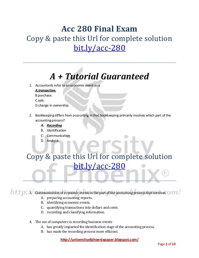 final exam answers for mkt 571 Mkt 571 free final exam review with answer key i have been exactly where you are being so stressed out from family, work , bills and other life issues so i h.