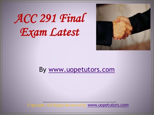 acc 537 final exam Document read online final exam acc 537 questions final exam acc 537 questions - in this site is not the thesame as a answer reference book you purchase in a.