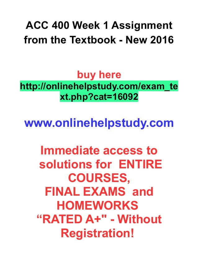 week 4 assignment from textbook Bus 630 is a online tutorial store we provides bus 630 week 4 assignment  case  from the ashford library or other external sources, excluding the textbook.