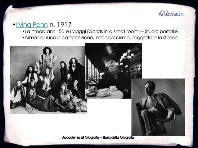 Storia della fotografia for Storia della moda anni 50